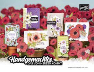 Cover Frühjahr-/Sommerkatalog 2020